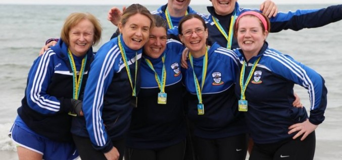 Fit4Life at Surf'n'Turf 10k Race in Curracloe, Wexford