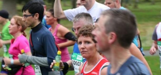 Paul Lord's Dublin City Marathon Report