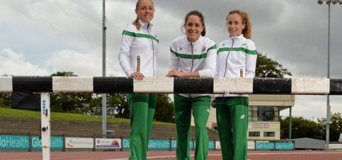 Vote for the Inspirational Performance Of The Year On Irish Soil