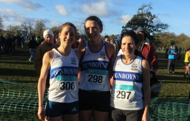National Senior Inter Club Cross Country, Santry