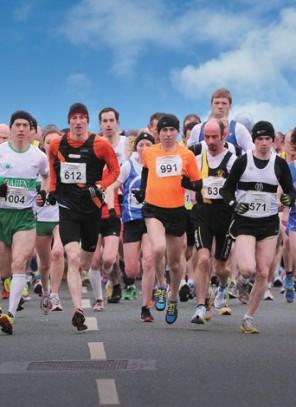 EirGrid Dunboyne 4 Mile – Registration now open