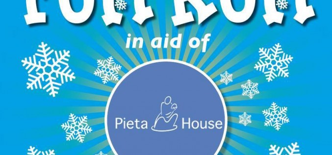 ***Pieta House Fun Run, Dunboyne,  2nd January 2016***