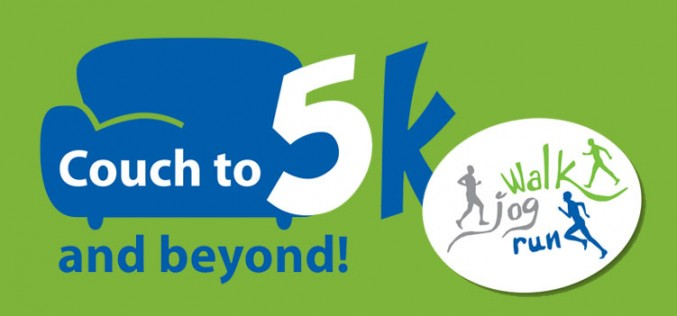 Couch to 5K and Beyond programme