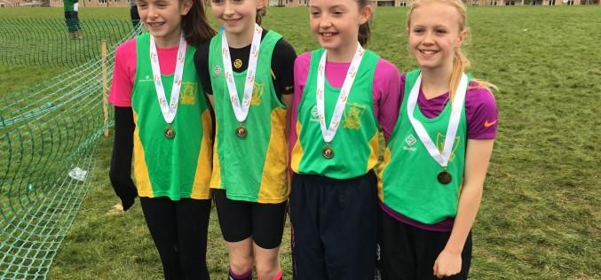 Dunboyne athletes star in Meath All Ireland Success