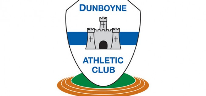Dunboyne AC offers its condolences to the family of Derek Conroy