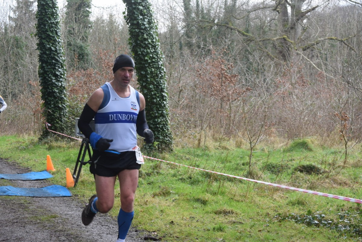 Donadea 50K Saturday 13th February 2016
