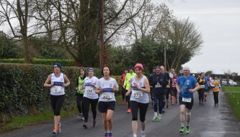 Fit for Life at Trim 10 mile Feb 2016
