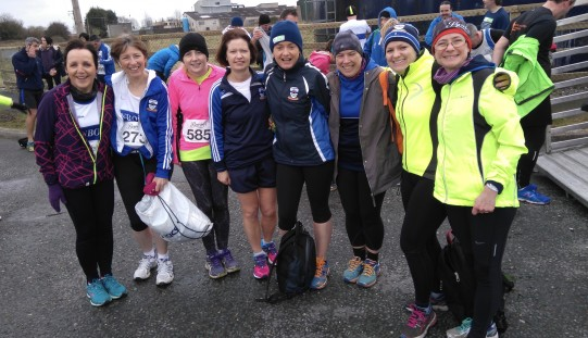 ***Fit4Life at Trim 10 Mile Road Race, Sunday 7th February 2016***