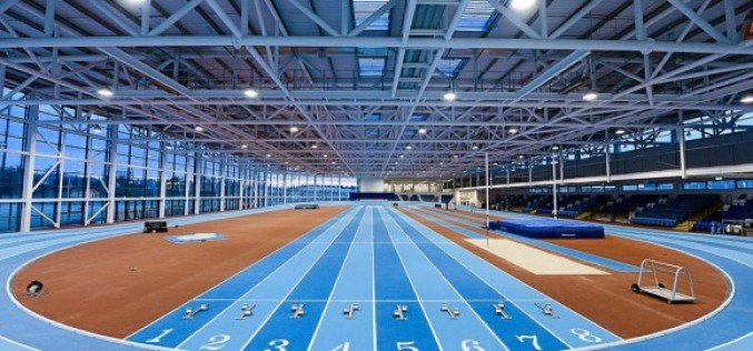 Timetable Day 3 Leinster Track and Field Indoor Championship Juveniles