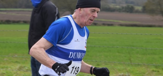 Fit4Life's Pat Ryan wins Silver at Father Murphy's 10K, incorporating the Meath 10K Championship, Sunday 27th March
