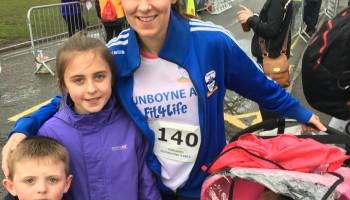 Juvenile Races, Dunboyne 4 Mile, 3rd April 2016
