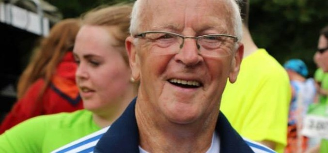 John Cotter's Retirement from Running, Tuesday 5th April 2016