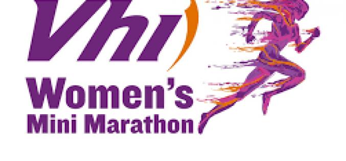WOMEN'S Mini marathon Registration – Closes this week!