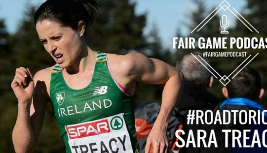 Interview with Sara Treacy