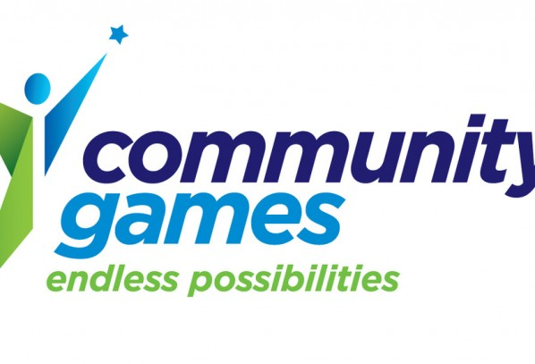 Community Games this Monday! Don't miss it!