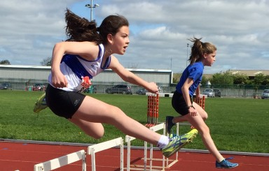Meath Championship Day 4 – hurdles, 15th June