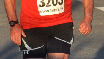 BHAA Government Services, AKA Paul Gorey's 5 Mile :)