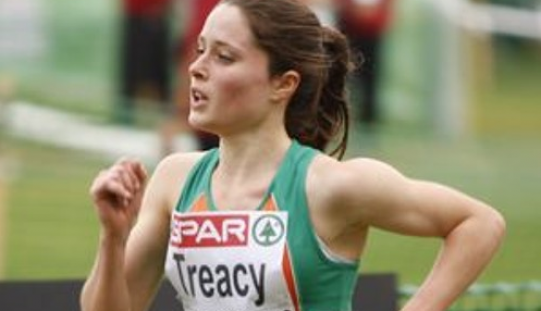Sara's last race before Rio take place this afternoon and it's live on BBC1