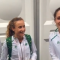 Sara Safely Through to Sunday's Steeplechase Final at the Euro's