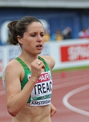 Cometh the Hour…Wishing Sara Well in Rio