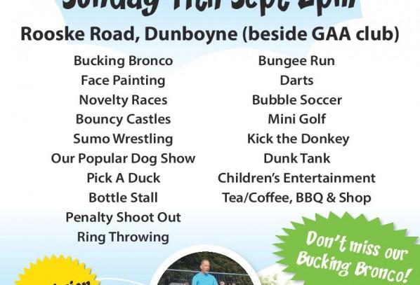 Dunboyne AC Family Fun Day