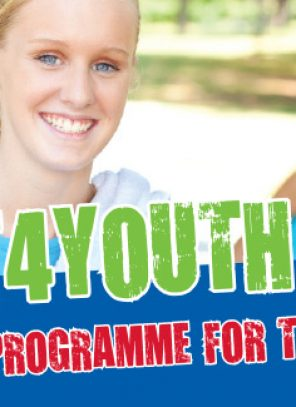 Fit4Youth – New 10 Session Programme Starting!