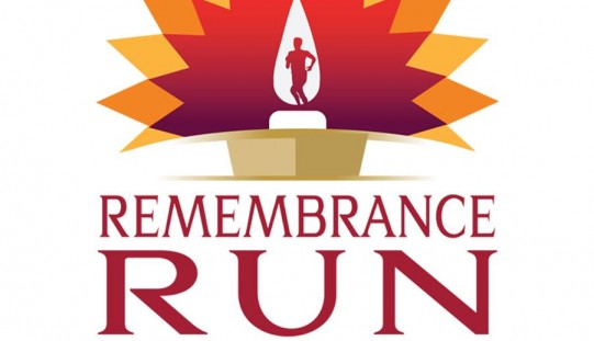 Request for Volunteers! Remembrance Run, Phoenix Park, Sunday 13th November 2016