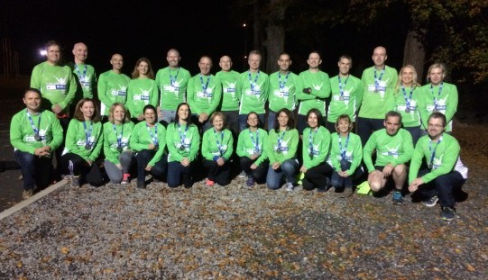 Fit for Life Distance Running Group