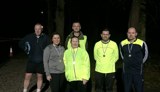Couch to 5k Graduation – Part II