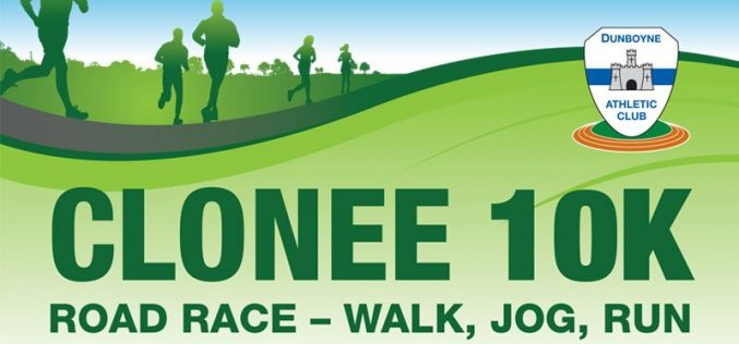 Clonee 10K