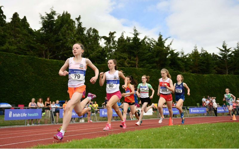 Day 2 All Ireland Juvenile National Championships