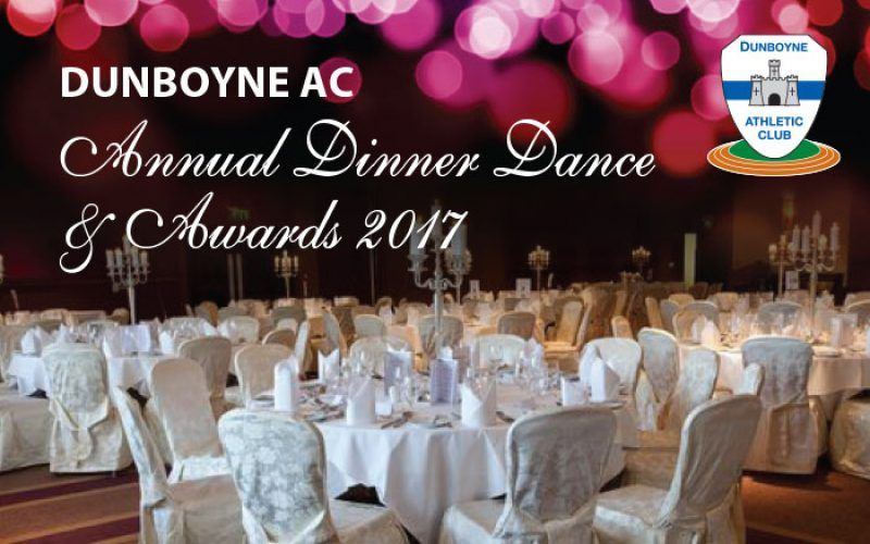 Annual Dinner Dance & Awards 2017
