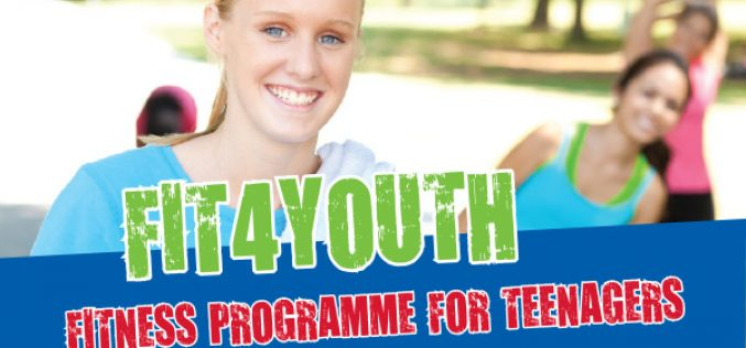 Fit4Youth – 6 Week Fitness Programme for Teenagers