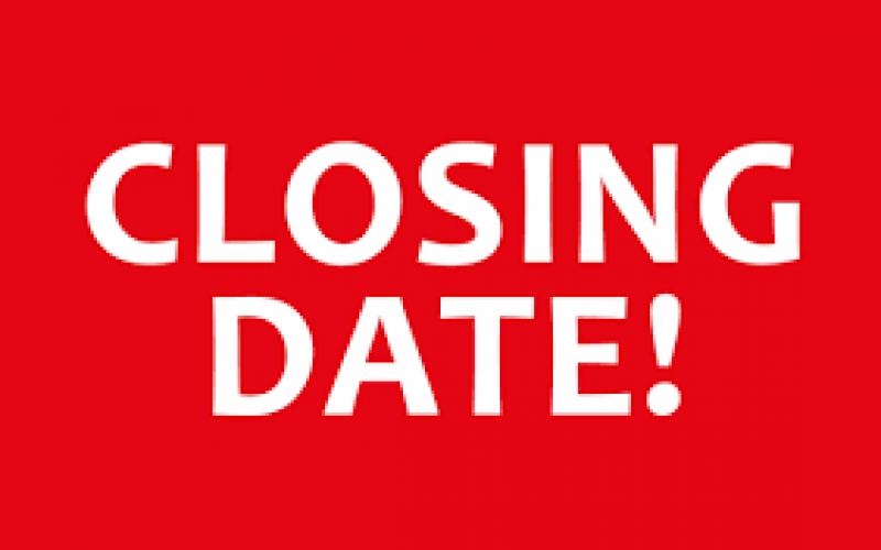 Notice: Entries for Leinster Senior XC