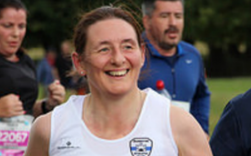 C25K Success stories: Janet Lowthe, our 2017 New Commer Award winner