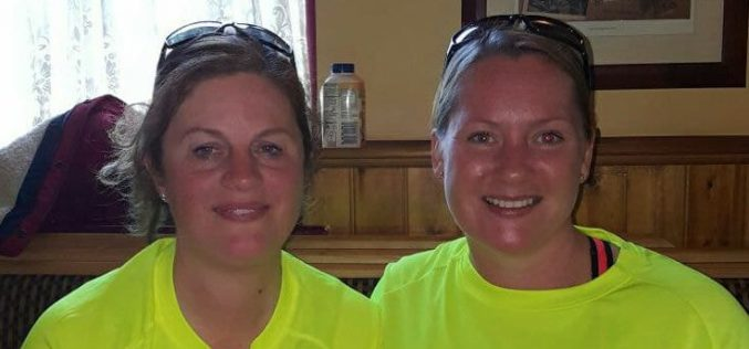 C25K Success stories: My name is Deborah Mangan