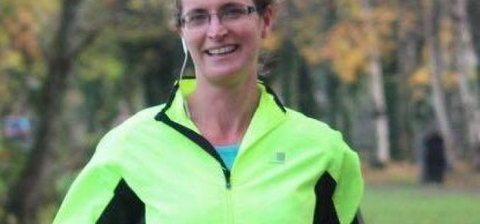 C25K Success stories: I'm Lisa Stewart
