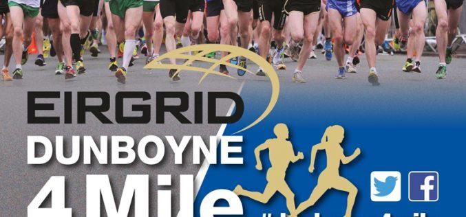 Eirgrid Dunboyne 4 Mile 2018