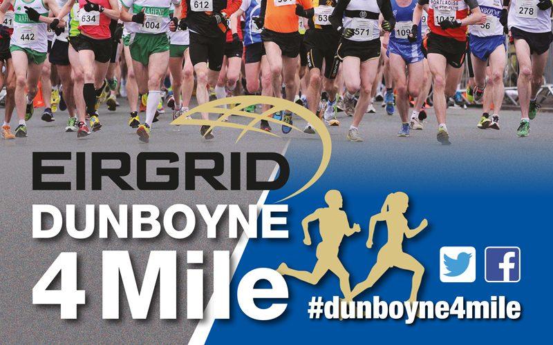 4 Mile Race