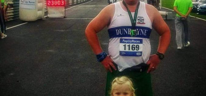 C25K Success stories: Dan Higgins