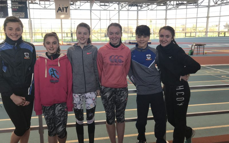 F4Y Sprinters return to LEINSTER Developement Squad Day 3