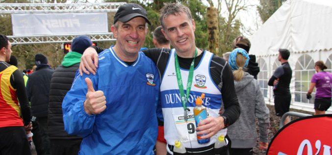 Donadea 50K Irish Championships Race Report – Geoff Hamilton