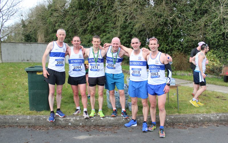 Fr Murphy 10K – Easter Sunday