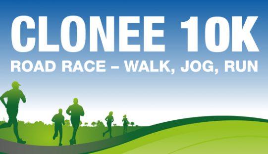 2018 Clonee 10k – Race Day Info