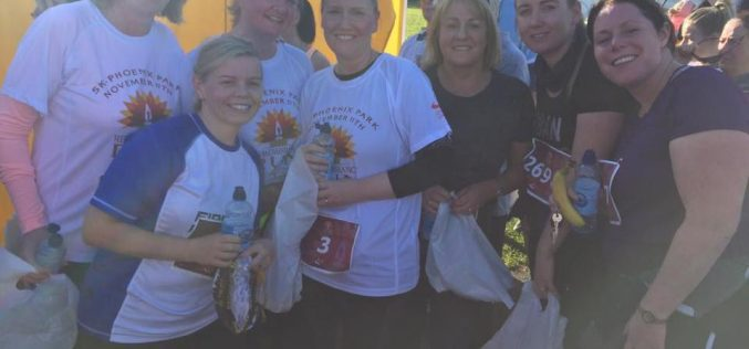 Couch to 5k Success Story: Susan Byrne