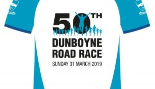 2019 Dunboyne 10k – Race Day Information