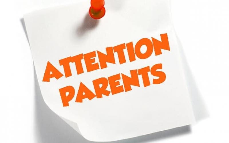 Parents Meeting for Juvenile athletes of 7pm sessions – Mon Feb 11th at 7:45PM