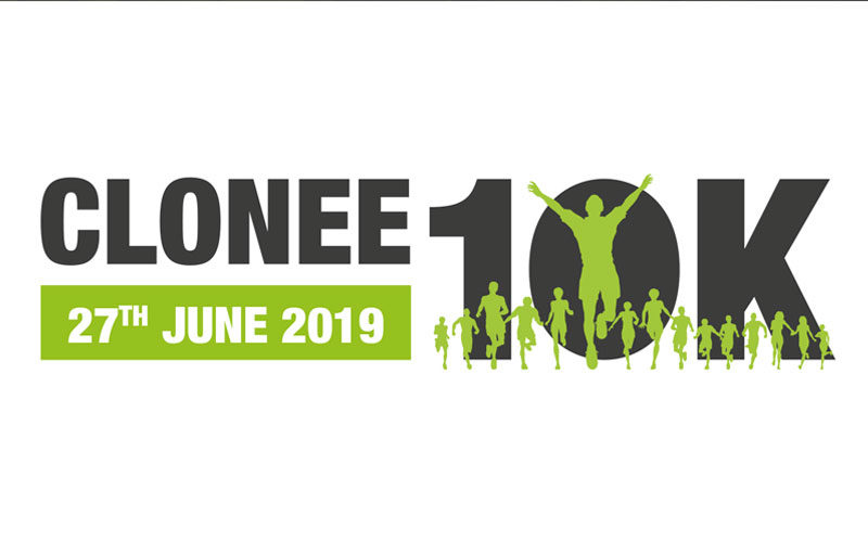 **Clonee 10K – Today is the Day ! Race Guidelines **