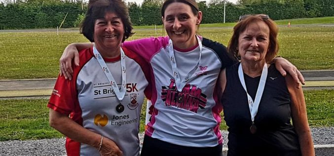 Medal Success for Dunboyne AC Fit4Life at National 5k