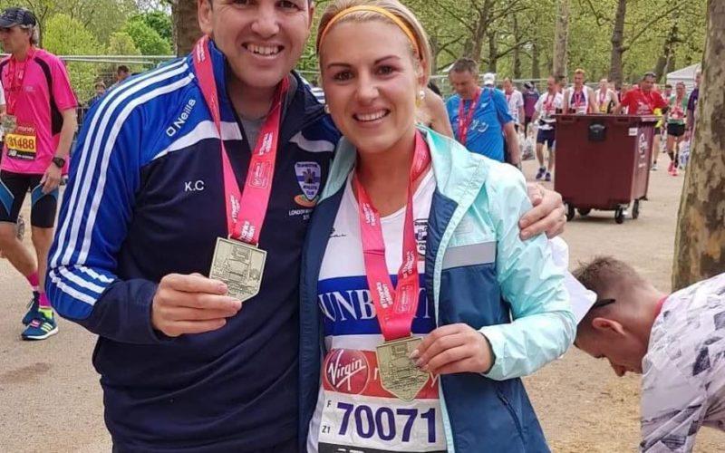 London Marathon 2019 – PB's and Determination – What a Race!